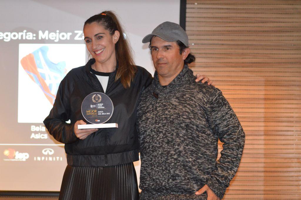 Asics Gel Bela 5SG - World Padel Awards