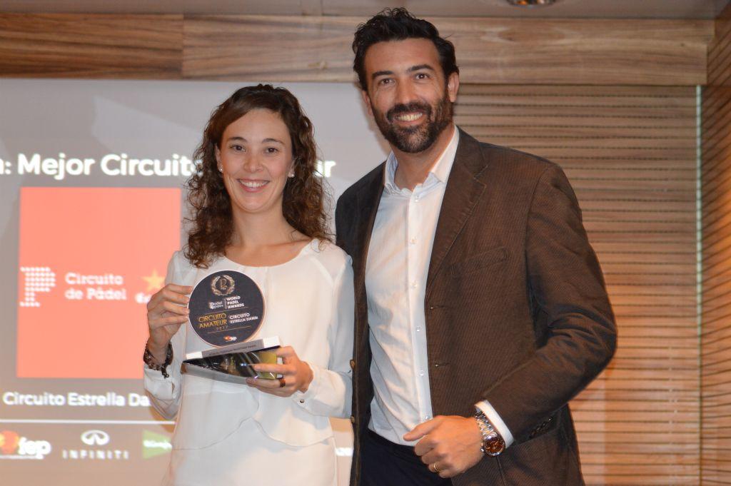 Circuito Estrella Damm - World Padel Awards
