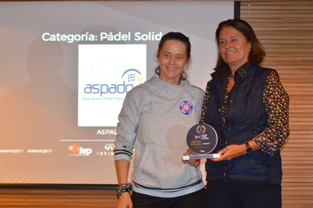 Aspado - World Padel Awards