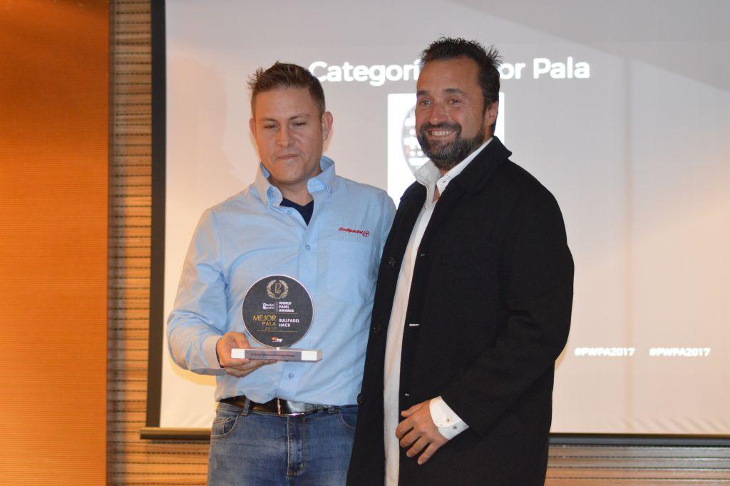 hack - World Padel Awards