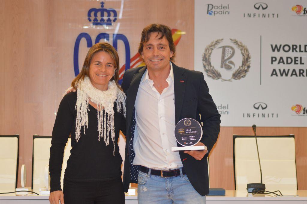 head - World Padel Awards