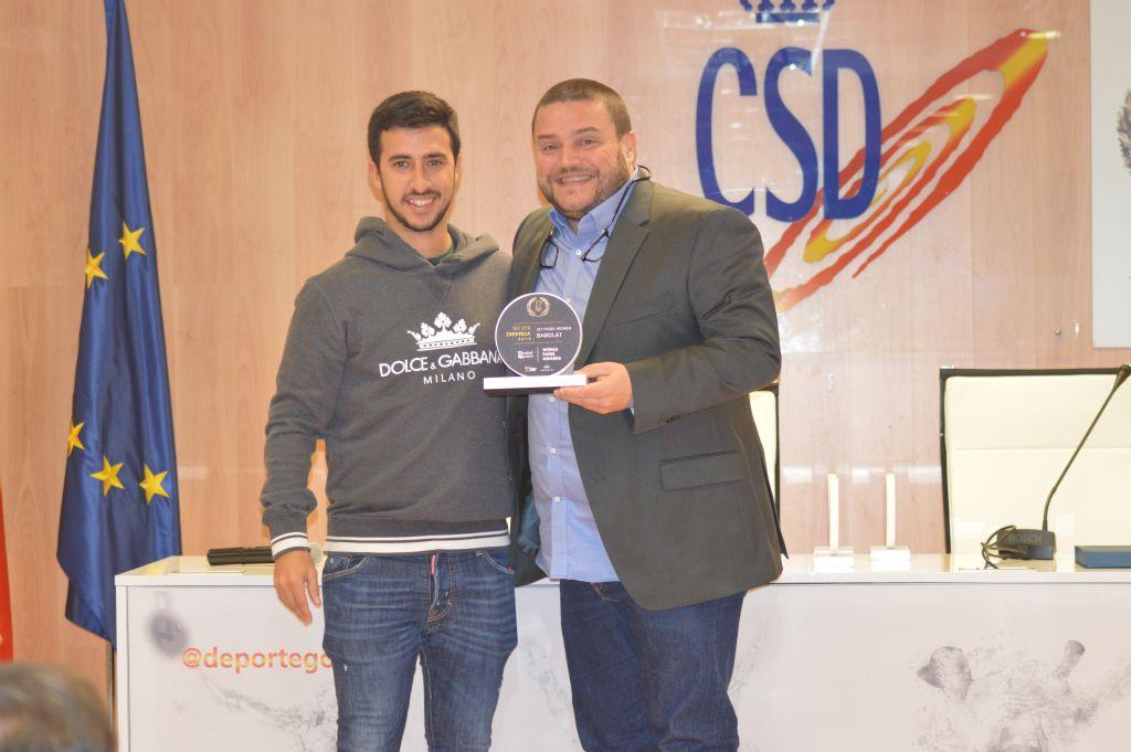 Babolat - World Padel Awards