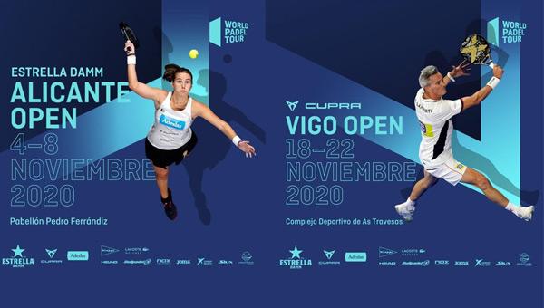 Alicante y Vigo nuevos torneos WPT 2020