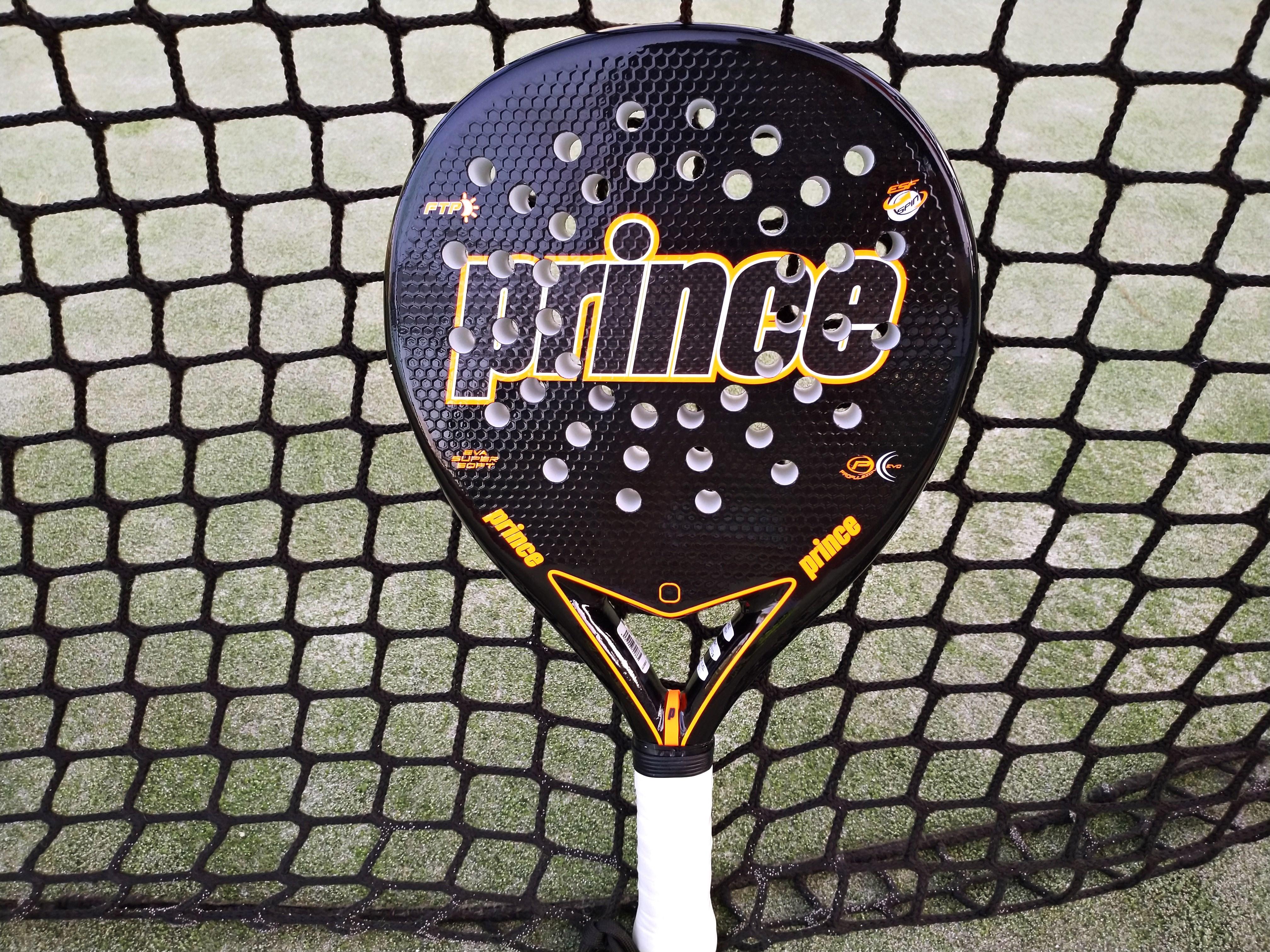 5ee9fdaa Descubre toda la potencia que encierra la nueva Prince Premier AHS