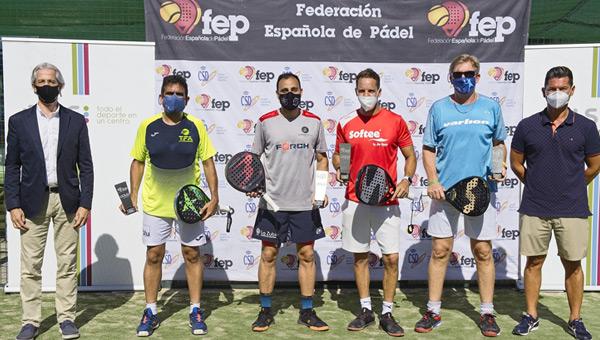 Campeones Cto. Espa