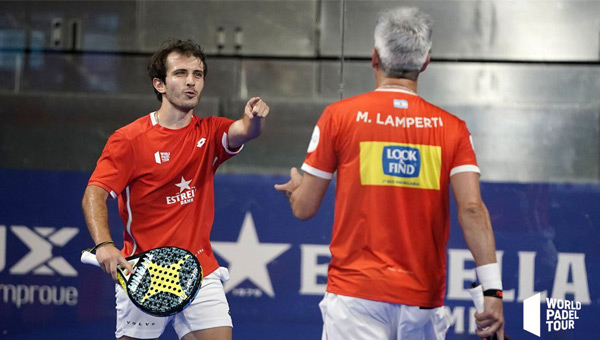 Entrevista Miguel Lamperti The Padel Interview