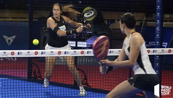Gemma Triay cuartos Santander Open 2021