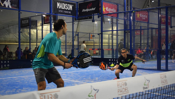 IPE Madison Andorra Open 2018 segundo día