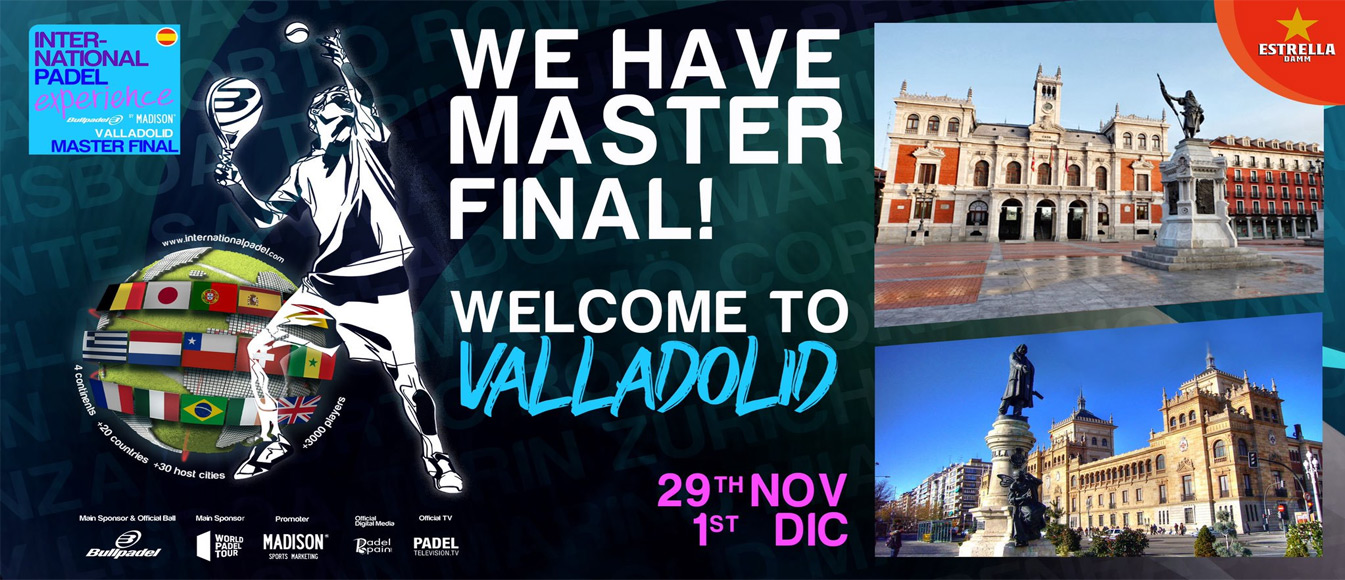 IPE by Madison final 2019 Valladolid
