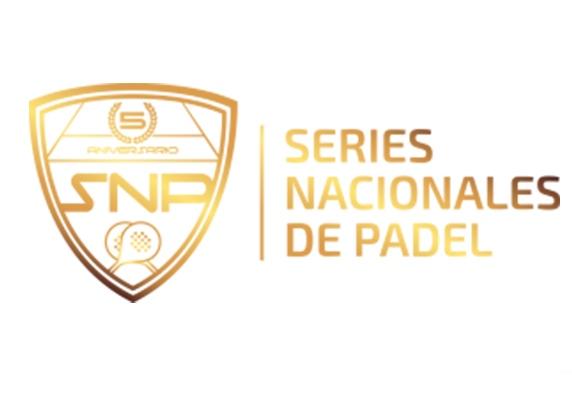 Series Nacionales de P