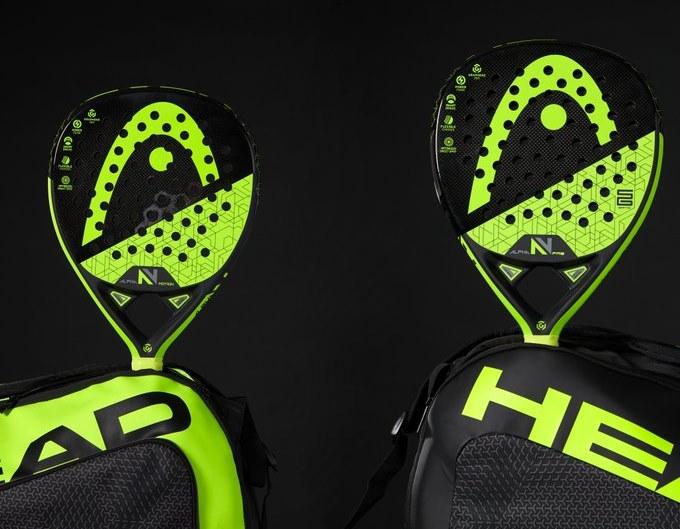 Nuevas HEAD Alpha Limited Edition