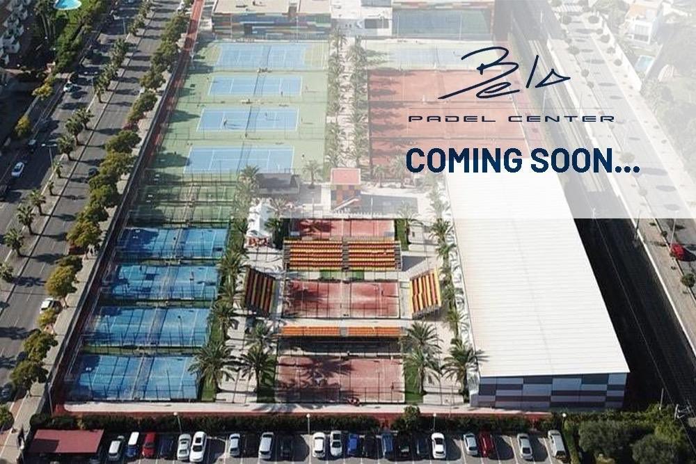 Nuevo Bela Padel Center