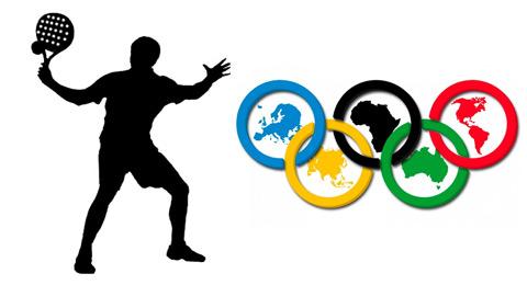 39f531440526 Los Juegos Olímpicos, el gran objetivo del pádel