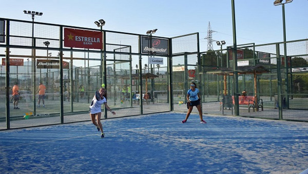 Previa Marbella Open International Padel Experience By Madison 2020