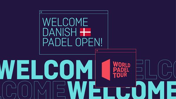 Dinamarca prueba world Padel Tour
