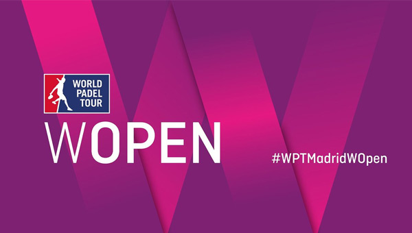 Cita Wopen World Padel Tour 2018